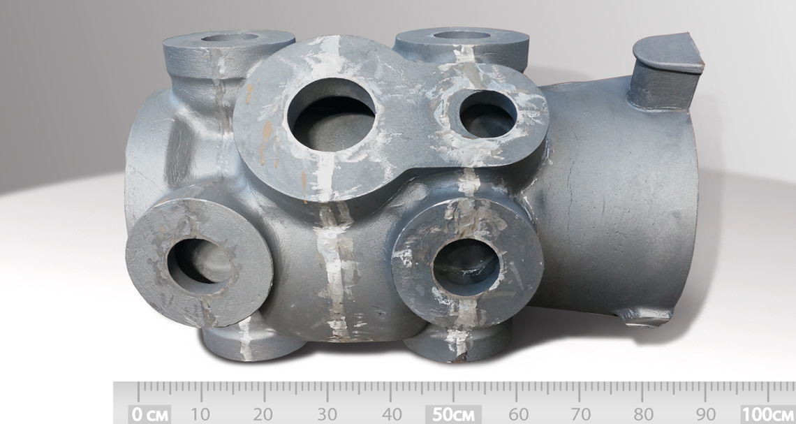Циліндр РС 57.04-01
