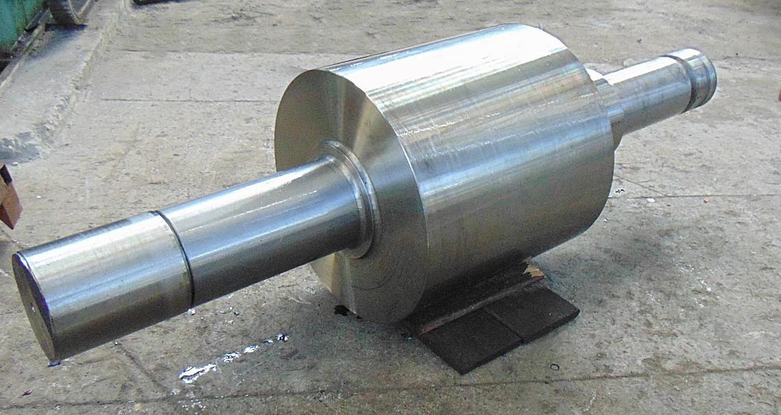Проект по виготовленню редукторних пар 1540.425СБ